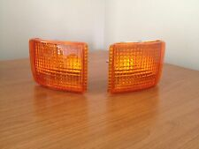 Ford Escort Sierra 3DR RS500 Cosworth Front Bumper Indicators