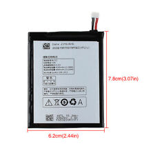 4000mAh Replacement Cell Phone Battery Battery for Lenovo P780 BL211
