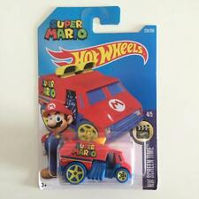 Hotwheels COOL-ONE ( Super Mario ) - Hot Pick