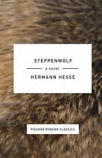 Picador Modern Classics: Steppenwolf : A Novel by Hermann Hesse (2015,...