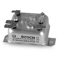 Voltage Regulator, 12volt For Generator Fits VW Beetle 1967-1974 # BOS30019-BU