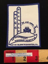 Ford Model A Car Automobile Patch ~ NCRG ROUNDUP HENRY's A's PLEASANTON CA 59UU