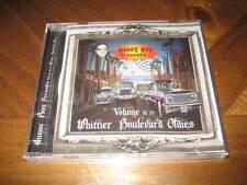 Huggy Boy Whittier Boulevard Oldies Vol. 2 CD - the Emotions William DeVaughn