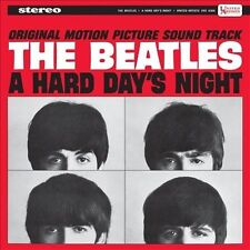New The Beatles A Hard Day's Night (The U.S. Album) CD