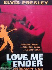 Love Me Tender (Pulverdampf und heiße Lieder)(NEU & OVP) King Elvis Presley
