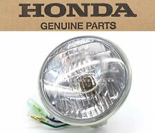 Genuine Honda Headlight CT70 CL70 SL70 XL70 XL75 XL80 OEM Bulb (See Notes)#H26