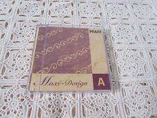 Pfaff Emb. Machine Card Creative Fantasy Maxi-Design A 7570,7560, 2140,217
