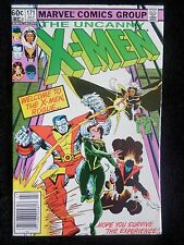 The Uncanny X-Men #171 (1983) Rogue Joins Team Key Issue FN