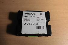 Volvo V40 S40 Steuergerät  Zentralverriegelung 30620877