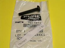 NOS POLARIS 7517377 STEERING / SEAT SCREW SPORTSMAN XPLORER 500 INDY BIG BOSS