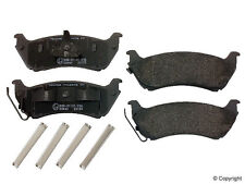 Disc Brake Pad-Ate Rear  520 07610 237 fits 98-00 Mercedes ML320