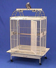 Extra Large Lani Kai Lodge Open PlayTop Large Bird Cage With Stand 0664-693