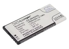 3.7V battery for Nokia BP-5T, Lumia 825, Arrow, Lumia 820.2, Lumia 820 Li-ion