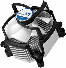 ARCTIC cooling alpine 11, rév. 2 silencieux CPU Cooler Intel lga1156 / 1155/1150 / 775