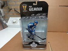 MCFARLANE DOUG GILMOUR TORONTO/CALGARY SET NHL LEGENDS 7 ACTION FIGURE