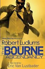 Robert Ludlum's the Bourne Ascendancy, Book, New