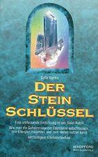 DER STEIN SCHLÜSSEL - Dr. Sofia Sienko - WINDPFERD BUCH