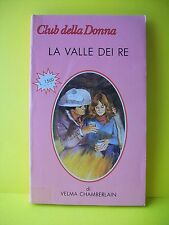 LA VALLE DEI RE - V.Chamberlain 1986