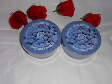 The Body Shop Blueberry Body Butter X 2 Sealed NEW