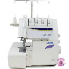 81002340- New Juki MO-1000 2/3/4 Thread Overlock Serger Push Button Air Support