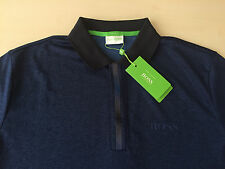 MEN'S HUGO BOSS BY MARTIN KAYMER GREEN LABEL POLO SHIRT PADDY MK 1,Size-LARGE(L)