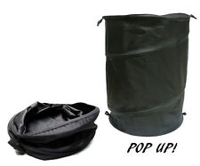 Foldable Car Pop Up Bin, Rubbish, Trash, Garbage, Waste Paper Basket, Recepticle