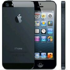 Apple iPhone 5 Factory Unlocked 16GB Smartphone AT&T Clean IMEI FAIR CONDITION