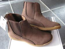 Superga 4105-NBKJ Kinder Stiefel   Gr:30  NEU  Leder
