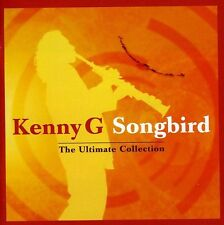 Kenny G - Songbird: Ultimate Collection [New CD] UK - Import