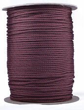 Snake Skin - 550 Paracord Rope 7 strand Parachute Cord - 1000 Foot Spool