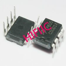 5PCS AOP605 P605 Complementary Enhancement Mode Field Effect Transistor DIP8