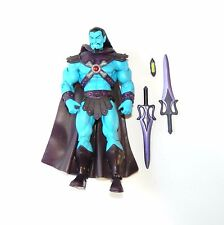 MOTU CLASSICS KELDOR Masters of the Universe Figure Near Mint