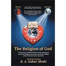 The Religion of God (Divine Love) : Untold Mysteries and Secrets of God by Ra...
