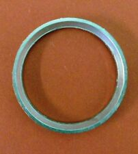 4 DIECAST ALLOY SPIGOT RINGS DIAMETER 66mm DOWN TO 54.1mm - MADE BY COMPOMOTIVE