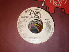 Andy Gibb/Olivia Newton John 45 I Can't Help It RSO PROMO