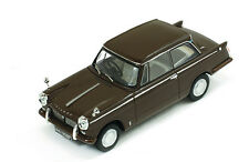 PremiumX 1:43 PRD320 Triumph Herald Saloon 1959 Brown NEW