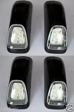 4x Cab LED Marker Lights for MERCEDES ATEGO I/II ACTROS I/II  AXOR I/II 2004