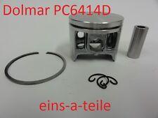 Kolben passend für Dolmar PC6414D 47mm NEU Top Qualität