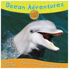 Ocean Adventures: Host of The Smithsonian Channel's Critter Quest! (Nature of Go