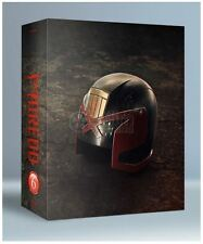 Dredd 3D + 2D (Steelbook) Filmarena Exclusive FAC#50 Hardbox Edt.3 NEU Blu-ray