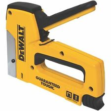 Dewalt Heavy Duty Staple and Brad Tacker 20489