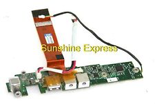 "Apple PowerBook G4 15"" Aluminum A1095 A1138 I/O DC-in Board 820-2602-A 922-6486"