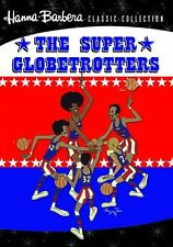 SUPER GLOBETROTTERS: THE COMPLETE SERIES (2PC) Region Free DVD - Sealed