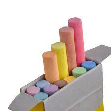 12 couleur craie bâtons qualité blackboard tool box tableau pub blanc