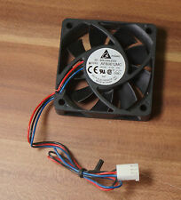 Lüfter Fan Air Cooler Delta AFB0612MC 12V 0.17A 60x60x13 TOP! (AA2)