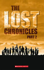 Lost Chronicles Part 2 Audio Pack: Pt. 2 (Scholastic Readers), VARIOUS, New Book