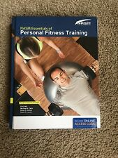 NASM Essentials of Personal Fitness Training by National Academy of Sports..