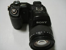 Very Nice Sony DSC-F828 8MP Digital Camera