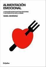 Alimentación emocional (Spanish Edition)-ExLibrary