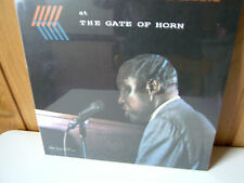 MEMPHIS SLIM- LP AT THE GATE OF HORN NEW-OVP